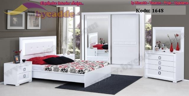 Berra Yatak Odası Takımı