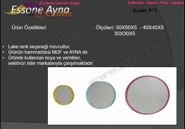 Essone Ayna