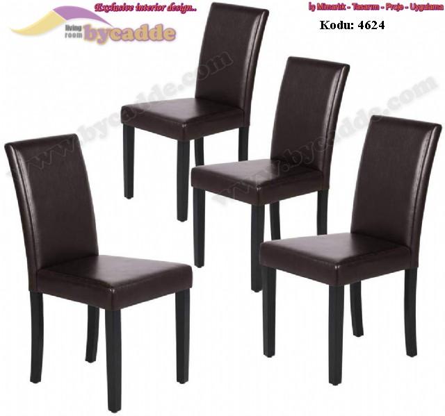Lokanta Sandalyeleri Toptan Özel Üretim Düz Modeller