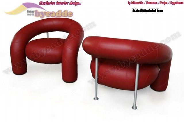 Özel Tasarımlı Dekoratif Sandalyeler