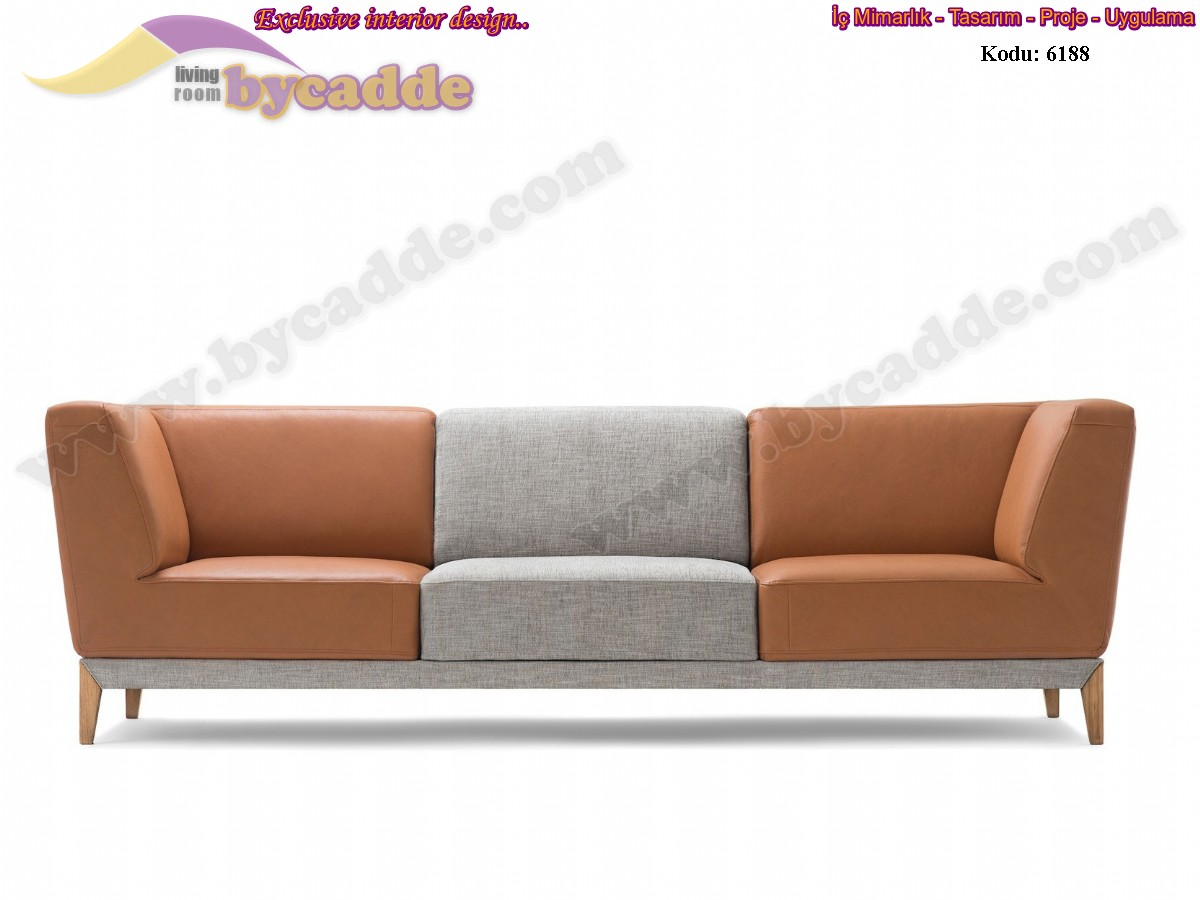 Özel Ve Güzel Tasarım Kanepe Modern Koltuk Modeli
