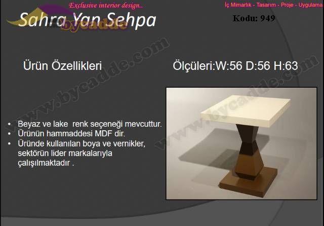 Sahra Yan Sehpa