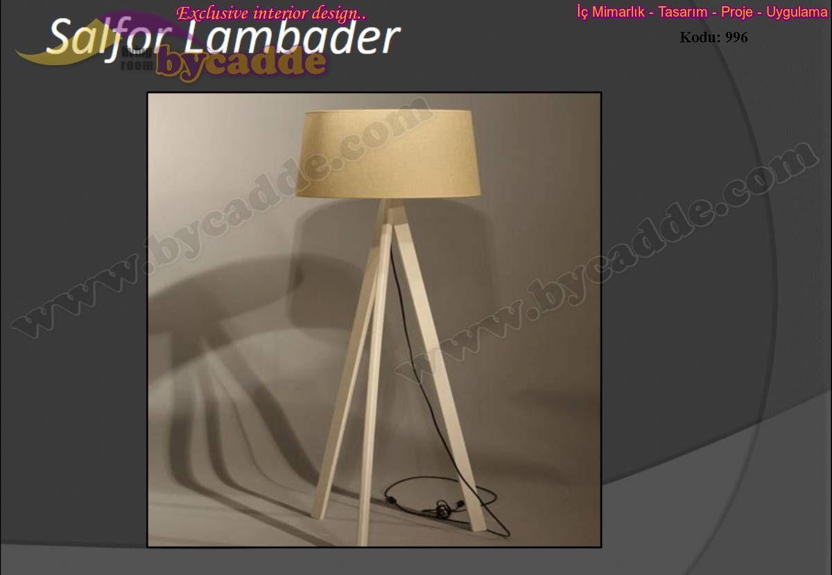 Salfor Lambader