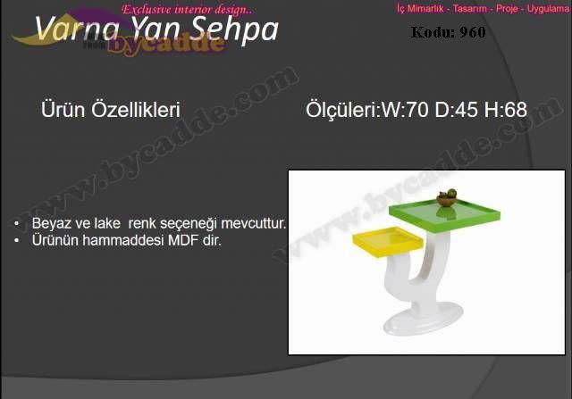 Varna Yan Sehpa