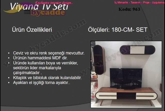 Viyana Tv Seti