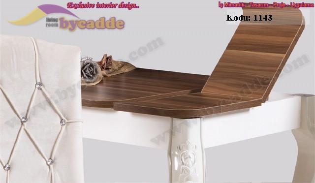 Açılır Yemek Masası