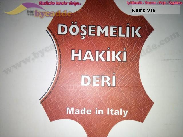 Hakiki Deri