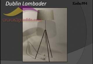 Dublin Lambader