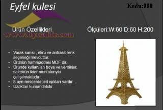 Eyfel Kulesi