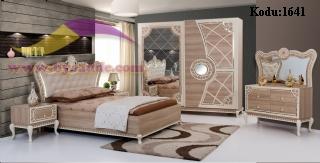 Meltem Yatak Odası Takımı