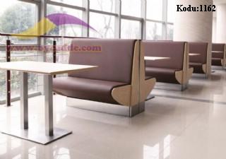 Modern Cafe Restoran Koltuk