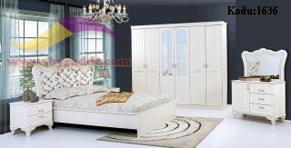 Narin Yatak Odası Takımı