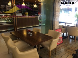 Restoran Lokanta Masa Sandalye Berjer Takımları