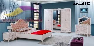 Seçil Yatak Odası Takımı